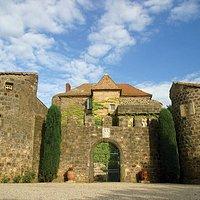 Château de Preignes le Vieux