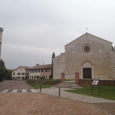 Antica Pieve di Sant'Andrea (Duomo)