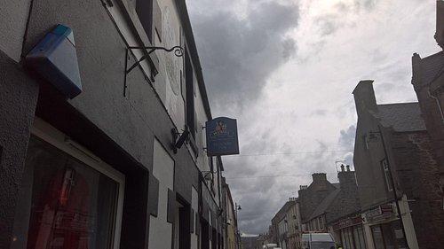 Plough Sign