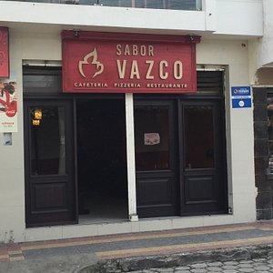 Sabor Vazco