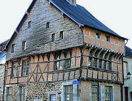 Maison Espagnole - Musée du Vieux Revin
