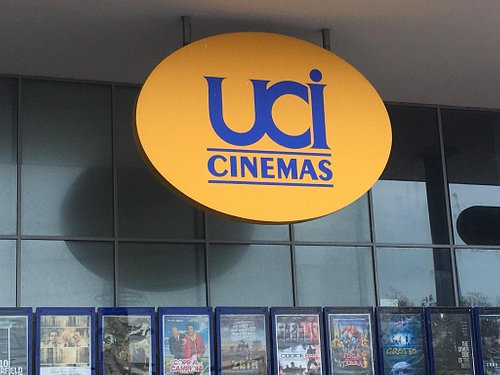 UCI Cinema Savignano