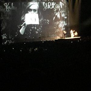 Adele 1. mai