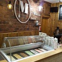 Melts Cafe