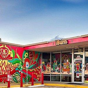 The iBurn Store!