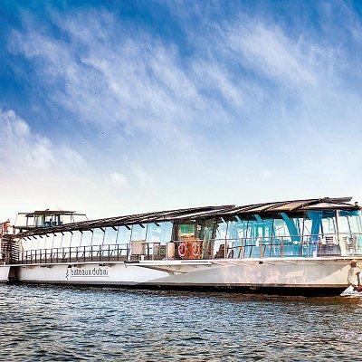 Bateaux Dubai Exterior View 02