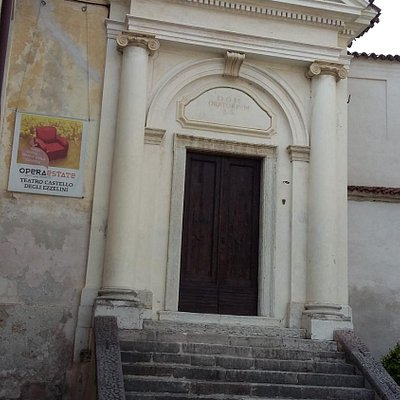 chiesa laterale