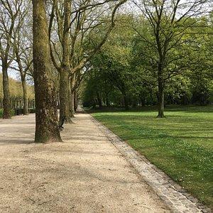 Parc Elisabeth
