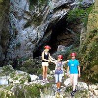 Speleo avantura, Pazin cave, Pazinska jama, Pazin, Croatia