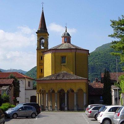 Santuario Beata Vergine del Fiume