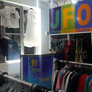 JFO Kids and Party Dress Shop 7
