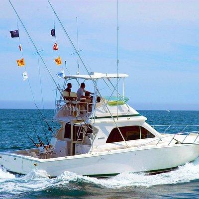 bucaner boat