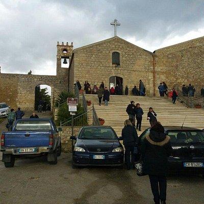Santuario del Signore di Bilici