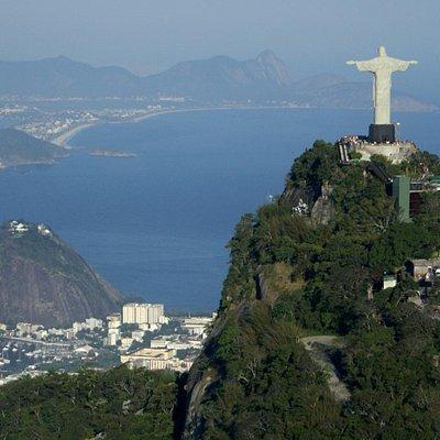 The most beautiful landmarks