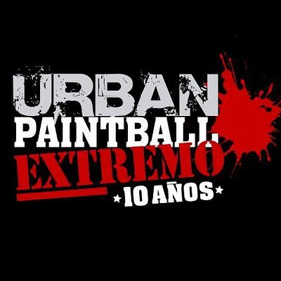 Urban Paintball Extremo