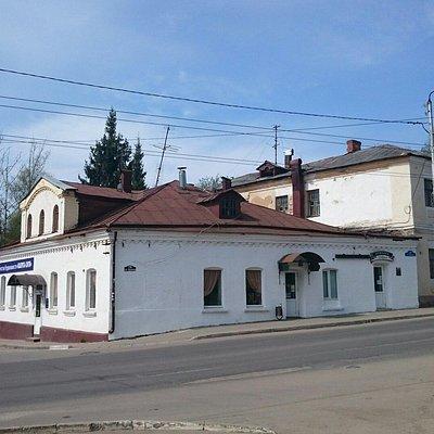 Палаты Макаровых