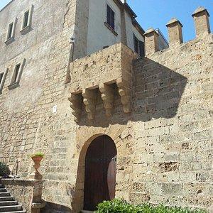 Porta del Camp