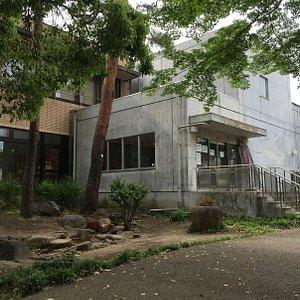 杉並区立 郷土博物館 分館