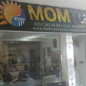 Mom Yalıkavak Travel