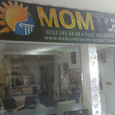 Mom Yalıkavak Travel
