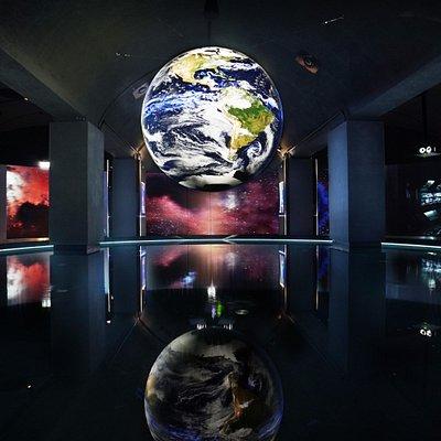 Strefa Planeta Wody /Planet of Water Zone
