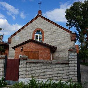 Католическая церковь непорочного зачатия Девы Марии