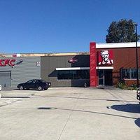 KFC - Lidcombe NSW