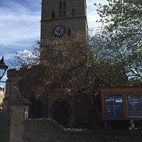 St George Church Stamford