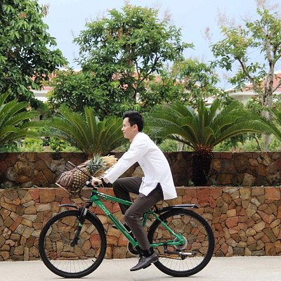Ride around Phu Quoc island