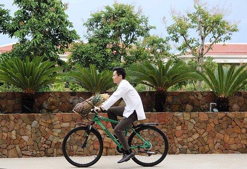 Ride around Phu Quoc island