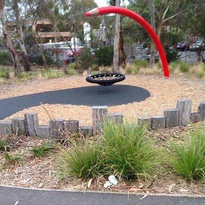 Great little park