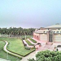 Sardar Patel and Vithalbhai Patel Memorial