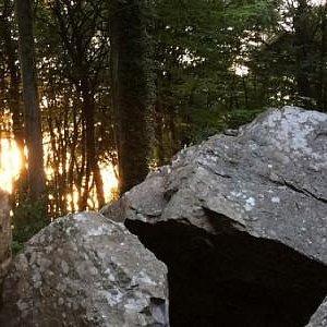 Ancient sacred stones