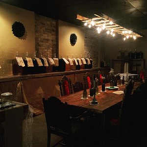 The Corkscrew Winery