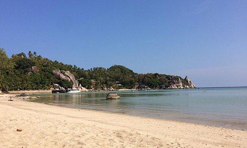 Chalok Baan Kao Beach