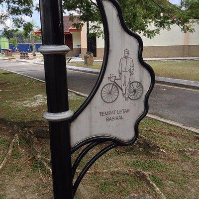 bike friendly