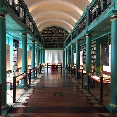 Museum of the Reformed College of Debrecen