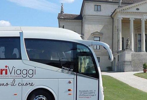 Tour delle ville venete - Venetian Villas tour