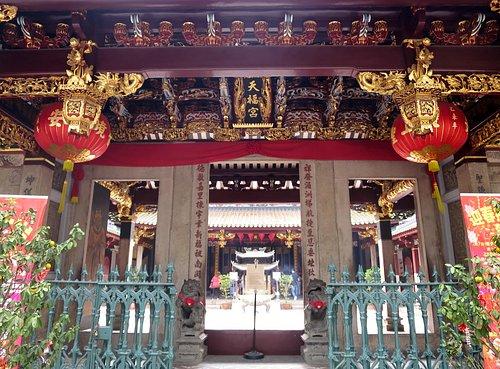 Gems of Chinatown