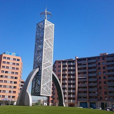 Torre dels Vents
