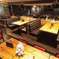 Upper Level Restaurant