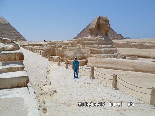 Ideal para ir com a familia e com os amigos, viagem para desbravar o mundo antigo,
