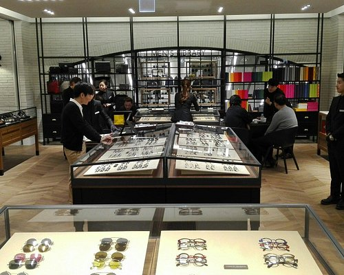 Best department Store in Seoul