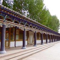 Leijing Monastery