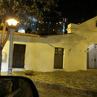 Capilla jesuítica en Barrio Quinta Santa Ana.