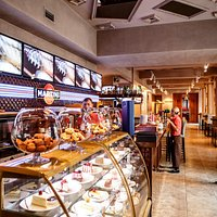 Coffeeroom & Trattoria