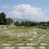 Ancient Salona