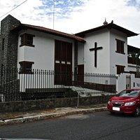Rua do Amendóim