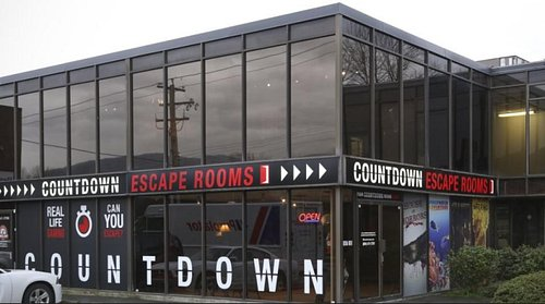 outside Countdown