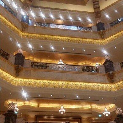 Gallery One Emirates Palace